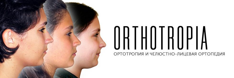 Ортотропия